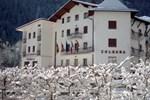Отель Hotel Zoldana