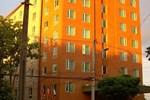 Отель Hotel Diego De Almagro Talca