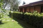 Отель Agriturismo Poggio Aquilone