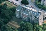 Отель Best Western Walton Park Hotel