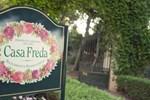 Мини-отель Casa Freda