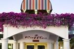 Отель Raffles Gateway