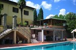 Отель Villa Il Puccetto
