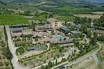 Отель Antica Locanda Il Palchetto Hotel Ristorante
