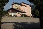 Отель Albergo Ristorante Sagittario