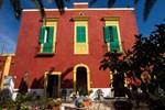 Отель Masseria Burgo