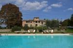 Вилла Villa Borgonuovo