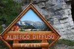 Апартаменты Albergo Diffuso Faller