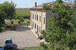 Отель Corte Galvana