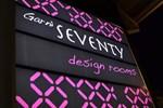 Гостевой дом Seventy Design Rooms