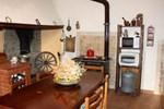 Апартаменты Holiday home Via Torce e Malvento
