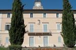Отель Borgo Villa Certano
