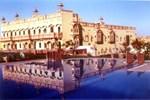 Отель Khimsar Fort