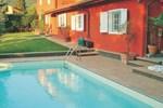 Апартаменты Villa La Badia