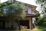 Апартаменты Casa della Luna