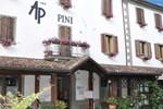 Отель Hotel Pini