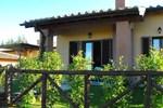 Апартаменты Casa di Contignano