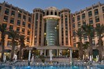 Отель Hilton Eilat Queen of Sheba