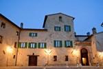 Отель Borgo Colognola