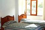 Отель Hostal El Santuario