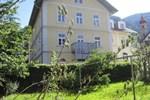 Апартаменты Residence Zum Theater
