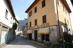 Отель Hotel Ristorante Belvedere