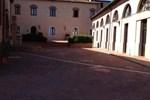 Отель Castello Di Monte Antico