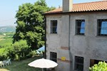 Апартаменты Cinto Euganeo Tre 4p