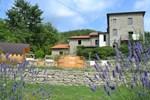 Отель Agriturismo Casa Santicchio