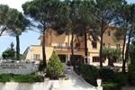 Отель Villa Hotel Del Sole