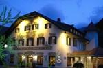 Отель Hotel zur Post