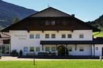Гостевой дом Pension Pichler
