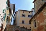 Апартаменты Il Relais Di Cetona