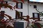 Отель Agriturismo Bodrito