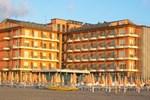 Отель Hotel Adria Beach Club