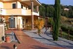 Апартаменты Villa Francesca