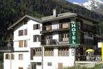 Отель Hotel Blanchetti
