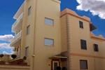 Отель Albergo Del Pino