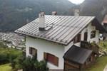 Апартаменты Casa Alpina