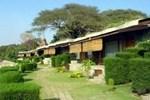 Отель Thande