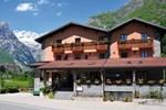 Отель Hotel Ristorante Miramonti