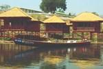 Отель Hupin Khaung Daing