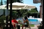Мини-отель B&B Villa Monterosa