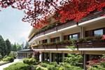 Отель Grand Hotel Presolana