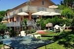 Апартаменты Residence Castiglione