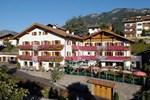 Отель Hotel Garni Doris