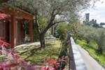 Апартаменты Villino La Casetta