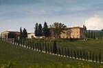 Отель Agriturismo Casale Dello Sparviero