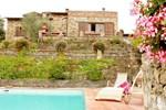 Villa nel Chianti Belvedere