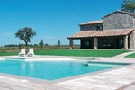 Апартаменты Holiday home Podere Palazzino